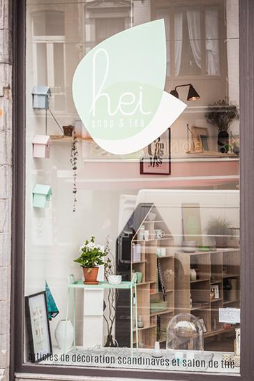 Hei Shop&Tea