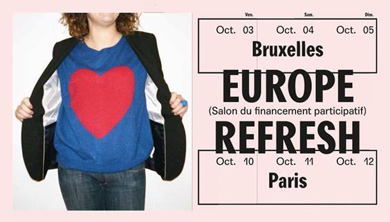 Europe Refresh