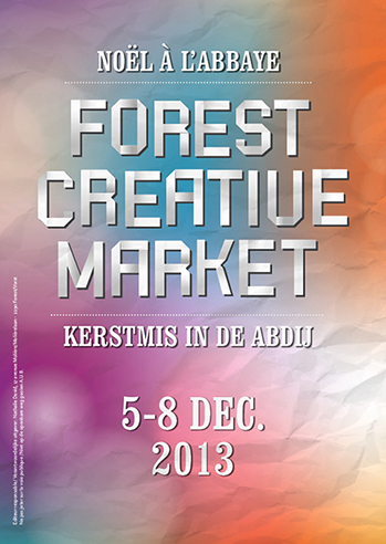 Forest creative market